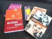 Frauenliteratur und andere Bücher Taschenbücher