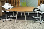 Besprechungstisch Bürotisch Tisch Konferenztisch