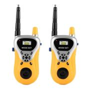 NEU Walkie Talkie Set Kinder