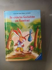 Die schönsten Geschichten vom Hasenfranz