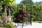 Metall- Eisen- Rosenbogen Classic - Garden