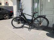 Neu E Bike mit Garantie