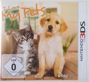 Nintendo 3DS I Love My