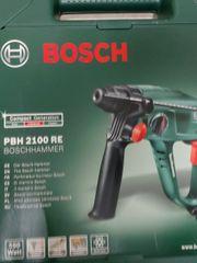Bohrhammer Bosch