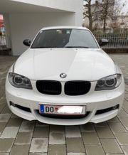 BMW 118 d 1-er Reihe