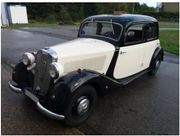 Daimler-Benz 170 VA Oldtimer