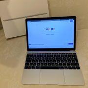 Apple MacBook 12 2017 1