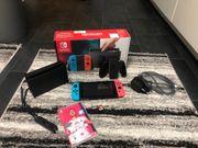 Nintendo Switch Konsole fifa