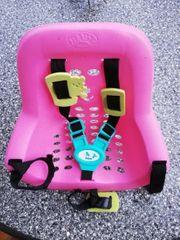 Fahrrad Sitz Fahrradsitz Baby born
