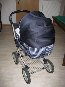 Bild 4 - Kinderwagen oder Sportwagen von PegPerego - Nauheim Berzallee