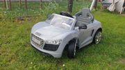 Kinderauto Kinderfahrzeug Audi A8