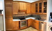 Einbauküche Küchenzeile von Nobilia
