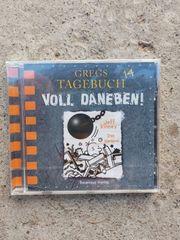 gregs Tagebuch hör cd
