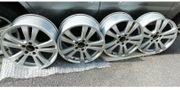 Mercedes GLK original Alufelgen RIAL