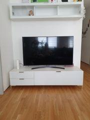 Tv Element und Sideboard