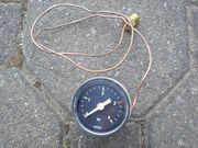 Viessmann Vitodens 200 Manometer