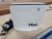 HUAWEI LTE Router E5186s-22a Wlan