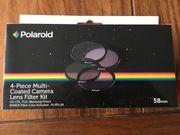 Filterset Polaroid