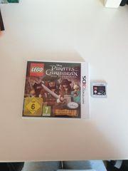 LEGO Pirates of Caribbean Nintendo