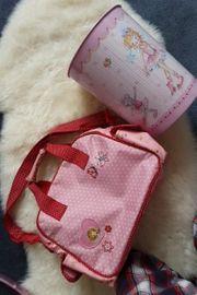 Prinzessin Lillifee Tasche und Müll