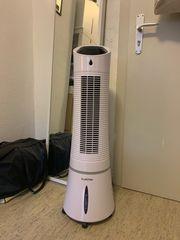 4-in-1 Klimagerät Ventilator Luftbefeuchter Luftreiniger