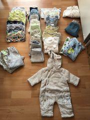 Baby Kleidungs Paket Gr 50