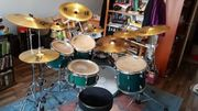 Sonor S-Class Drumset