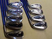 XXIO X Serie Eisensatz 4-9