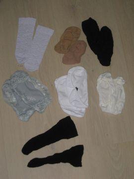 Bild 4 - Getragene Socken Strumpfhosen oder halterlose - Waldshut-Tiengen