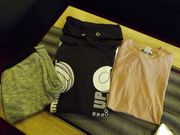 12-teiliges Jungs-Paket T-Shirt Hose Pulli