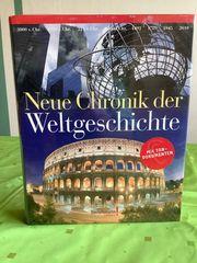 Buch Neue Chronik der Weltgeschichte