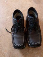 Herren Schuhe gebraucht kaufen  Eisenach
