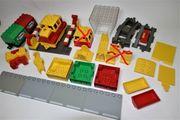 Lego Duplo Eisenbahn-Teile Zubehör alles