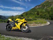 Yamaha r1 - 22000 km