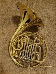 Hans Hoyer G10-L French Horn