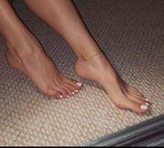 Fußbilder Handbilder Bauchbilder