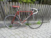 Rennrad COLNAGO von 1986