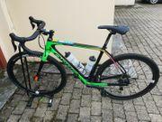 ORBEA Terra M20i Disc Cyclocross