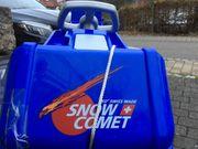 Snow Komet 2-Sitzer von Eco