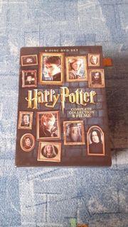 Harry Potter und Twilight Collection