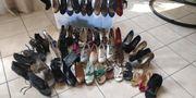 Schuh Paket Größe 36