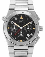 IWC Ingenieur Chronograph IW3805 Stahl