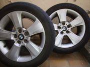 18 Zoll BMW Alu für
