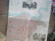 Red Dead Redemption Karte