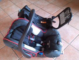 Römer Britax Baby-Safe Babyschale mit: Kleinanzeigen aus Malsch - Rubrik Autositze