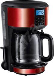 Kaffeeautomat Marke Russel Hobbs zu