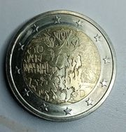 2 Euro jubiläum Stück 30