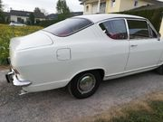 Opel Kadett B Kiemencoupe 1