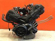 Ducati Diavel Carbon komplett Motor