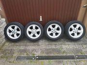 BMW Styling Alufelgen 225-50ZR16 für